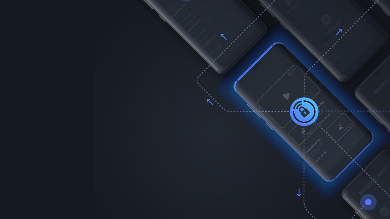 Webinar - Réseaux mobiles privés