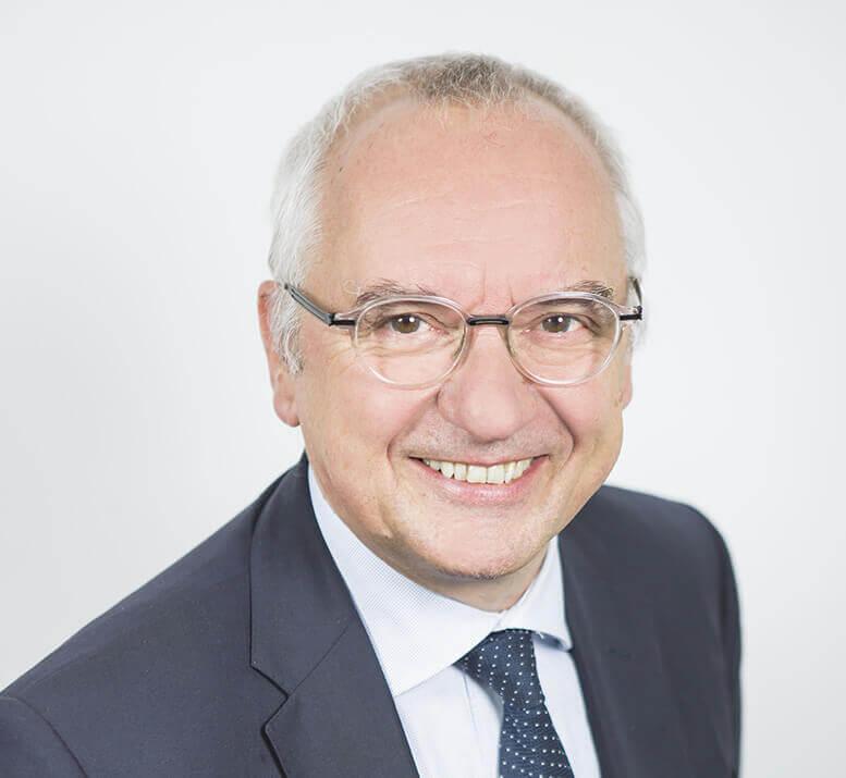 Gérard Hardy