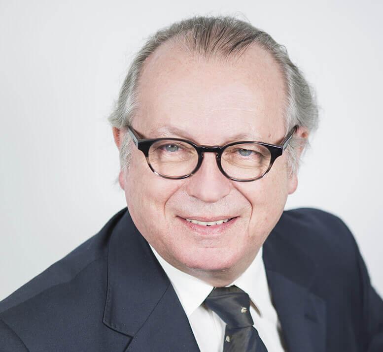Philippe Parmantier