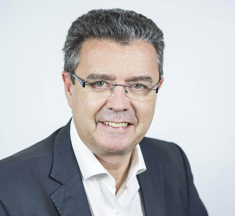 Yann Jaffré