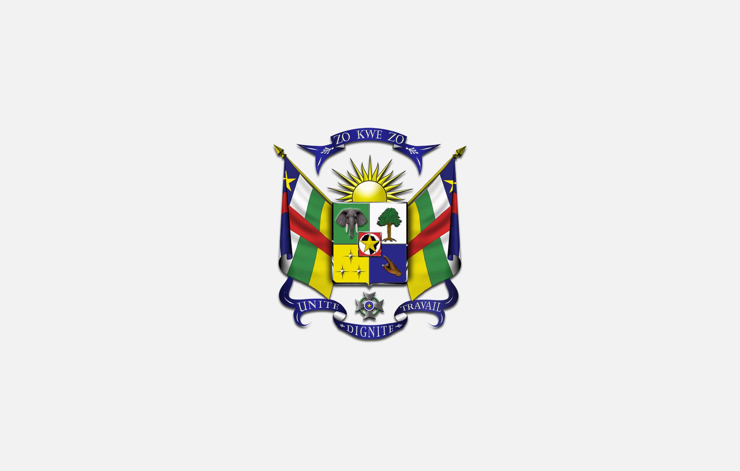 République de centre-Afrique