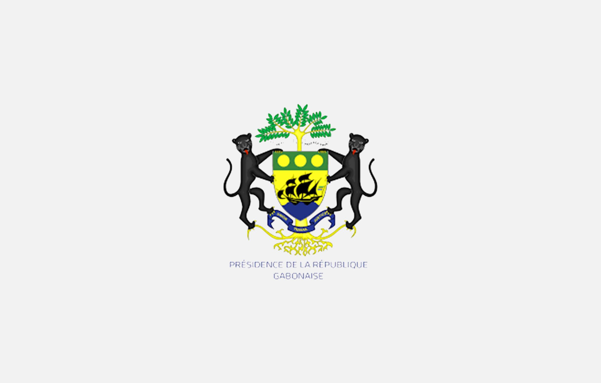 République du Gabon