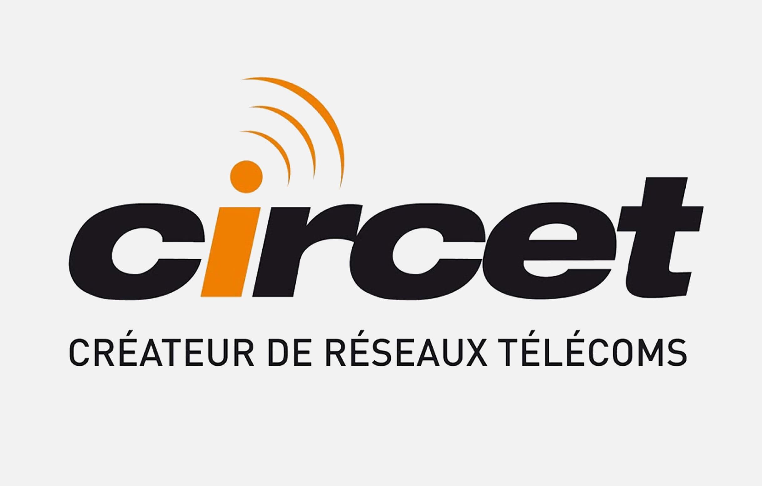 Circet - logo