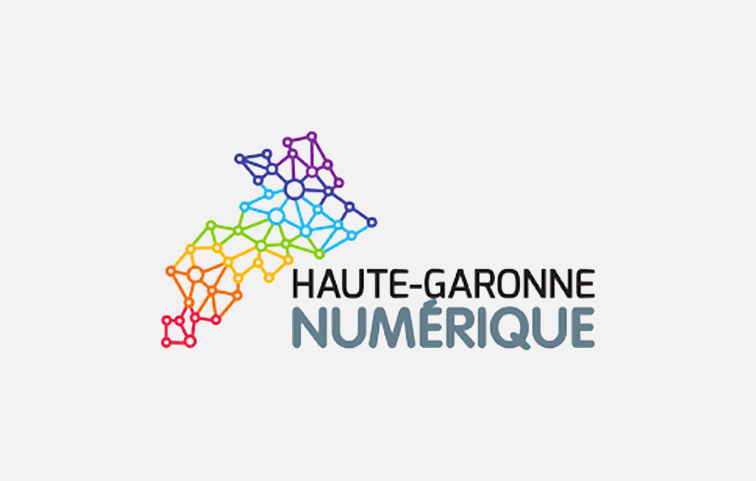 Haute Garonne Numérique - Tactis