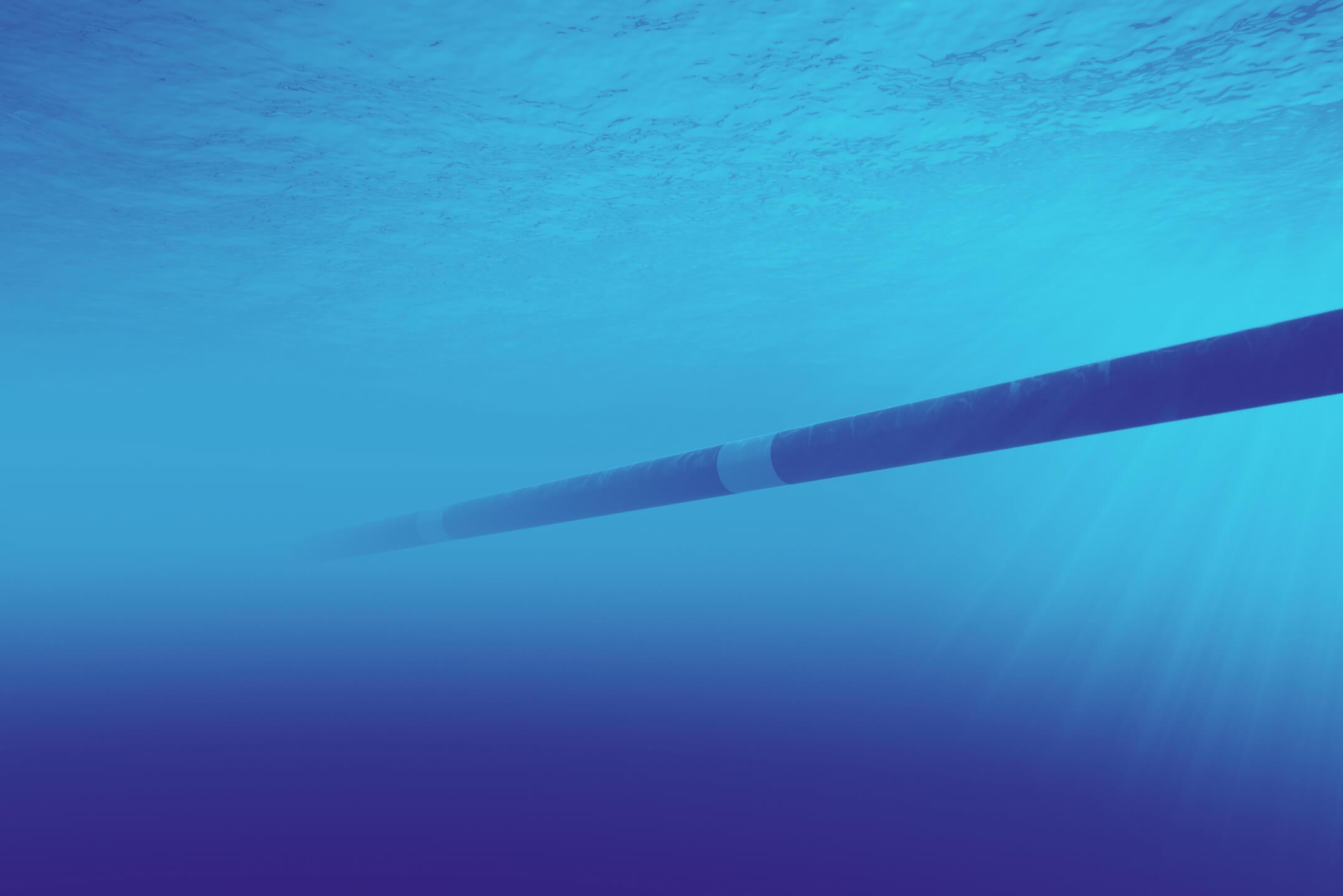 Tactis - cabinet de conseil câbles sous-marin