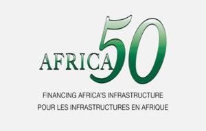 Tactis - Africa 50