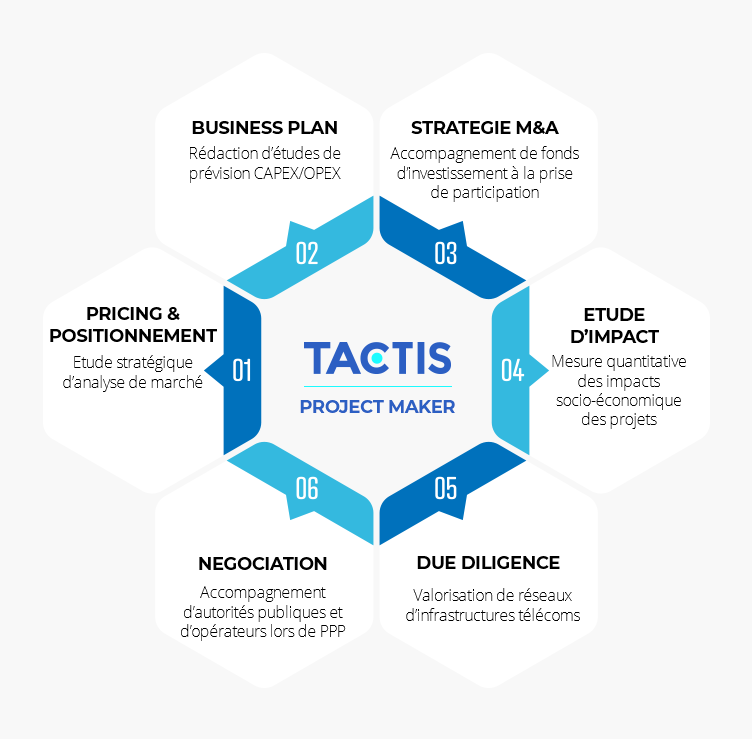 Tactis - Business plan - Due Diligence