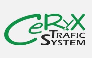 ceryx-trafic-system