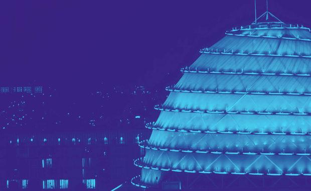 Tactis et le projet de Smart City à Kigali