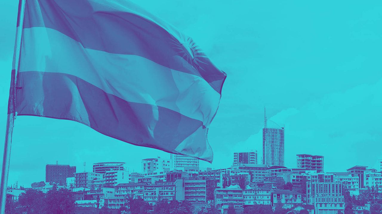 Tactis Rwanda - Kigali, ville durable