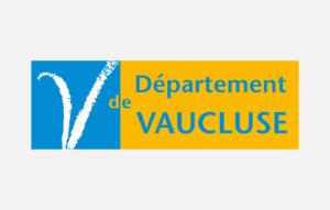 Département du Vaucluse - Cabinet de conseil Tactis