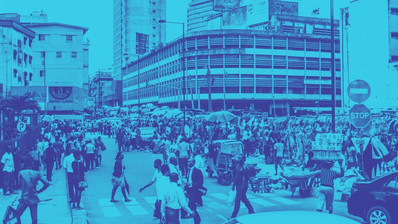 Tactis - Vers des villes plus durables en Afrique ?
