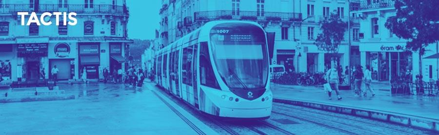 Angers Smart City