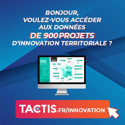 QU'est-ce que l'innovation territoriale ?