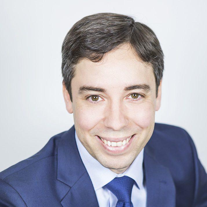 Tactis - Directeur associé - Benjamin Fradelle- Aménagement numérique des territoires