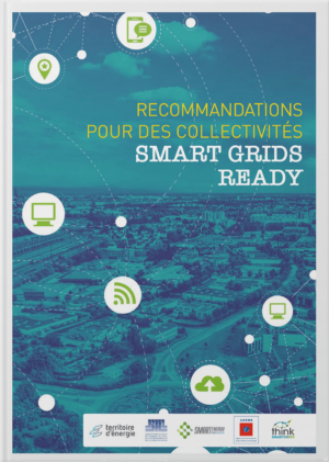 Tactis - Liver blanc - Pour des collectivites Smart Grids Ready