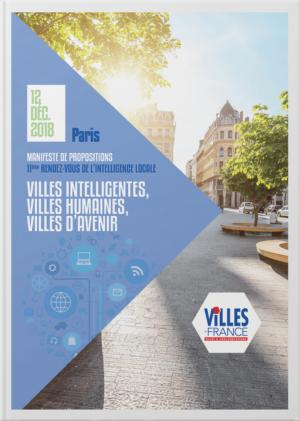 Villes intelligentes, villes humaines, villes d'avenir